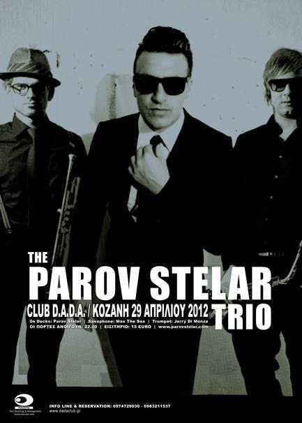 The Parov Stelar