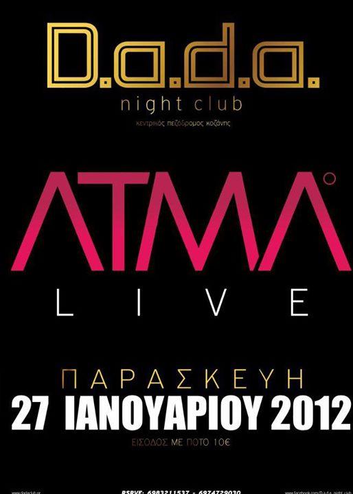 ATMA Live