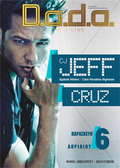 CJ Jeff / Cruz